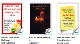 candle-business-books