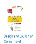 design-launch-online-travel-agency
