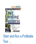 start-run-tour-guiding-business