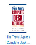 travel-agents-complete-desk-reference
