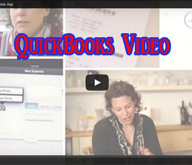 QuickBooks Online Video