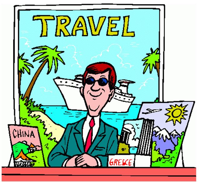 Start a Retirement Business Travel Service