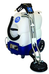 vacuum for cleaning business