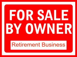 buy a retirement business