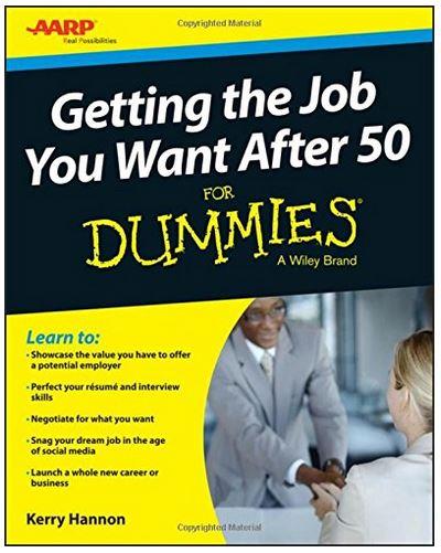 Get-job-dummies