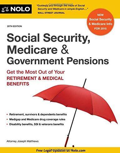 Nolo-Social-Security