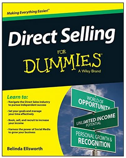 direct-selling-dummies
