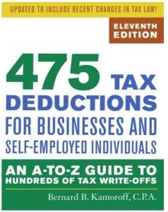 475 tax deductions