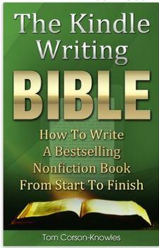 Kindle-writing-bible
