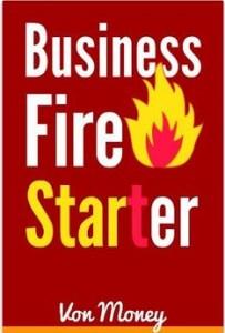 business-fire-starter