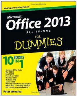 office-dummies
