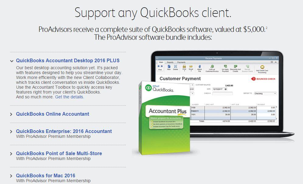 QuickBooksAccountant