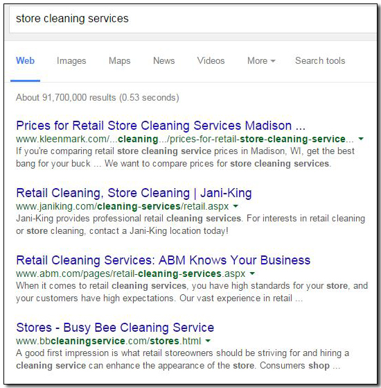 store-cleaning-services